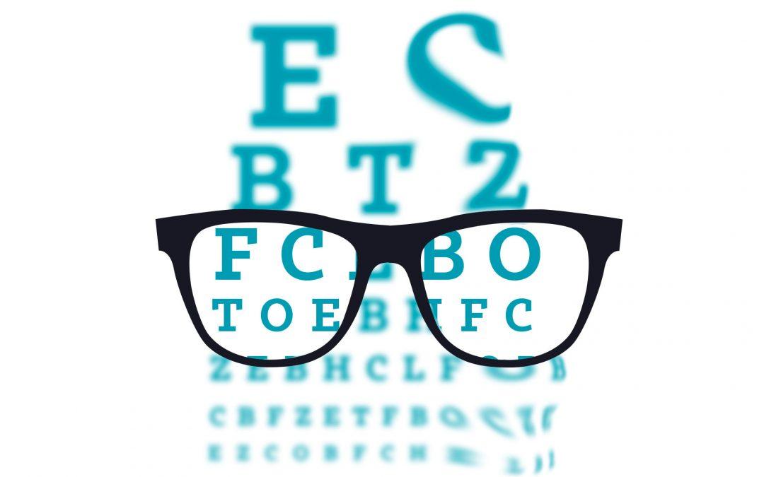 Kladný nebo záporný cylindr? Jsou moje ochranné brýle správné?